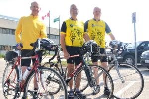 Bike Niagara in the News