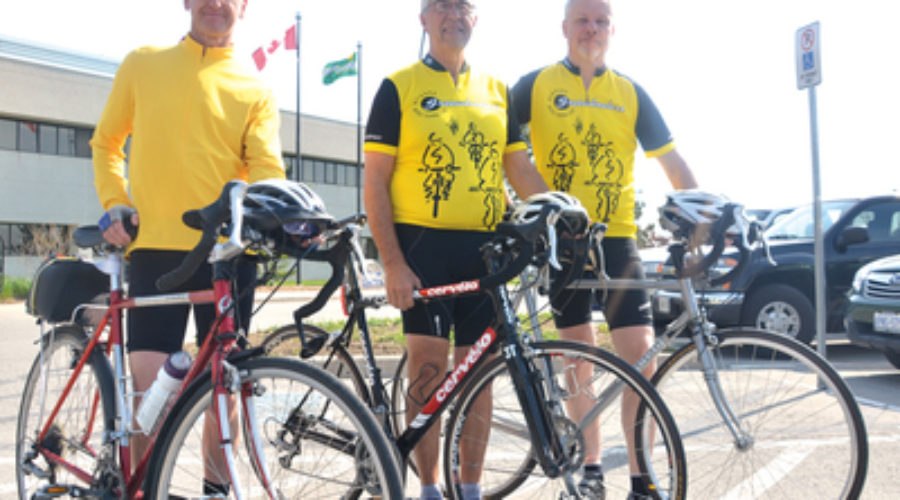 Bike Niagara in the News
