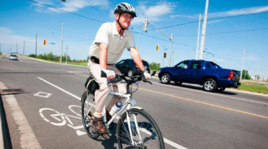 Bicycle Helmets in the News
