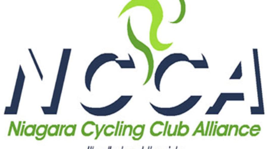 Niagara Cycling Clubs Alliance – New Cycling Organization in Niagara