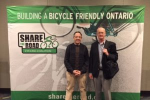 Share the Road Cycling Coalition – Bike Summit on April 16, 17 & 18, 2018
