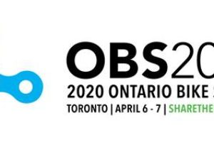 Ontario Bike Summit  April 6-7, 2020